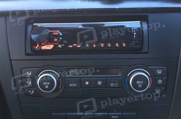 autoradio 1 din Bluetooth