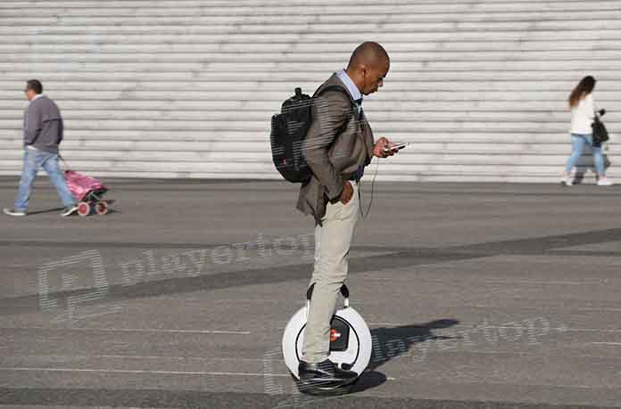 segway sans guidon amazon